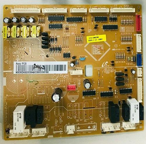 Samsung Refrigerator Main Control Board DA92-00384B