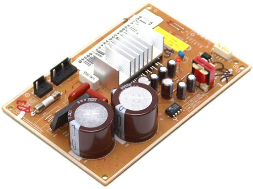 Samsung Refrigerator Parts DA92-00459X Main Control Board