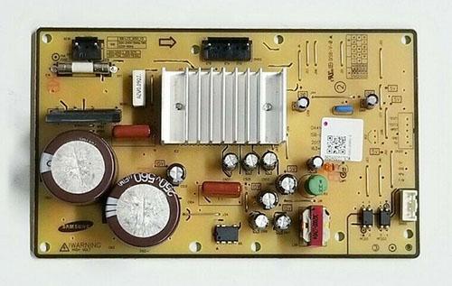 Samsung Refrigerator Parts DA92-00763K PCB Control Board