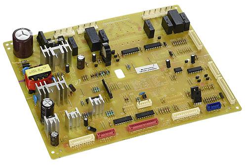Samsung Refrigerator Power Control Board DA41-00669A