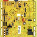 Samsung Refrigerator Power Control Board DA92-00625H