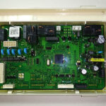 Samsung Washer Main Control Board DC92-01989B