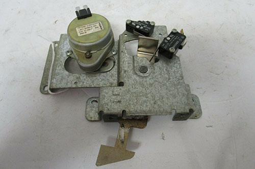 Thermador Oven Door Lock Latch 00489102