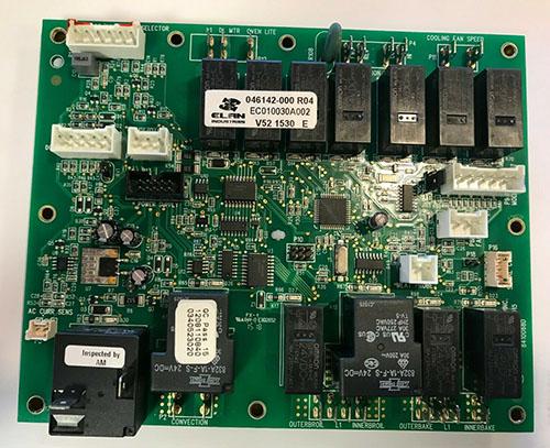 Viking Oven Control Board 046142-000