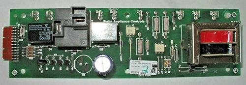 Viking Refrigerator Circuit Board 12106802 Parts