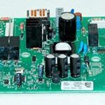 Viking Refrigerator Electronic Main Control Board 022641-000