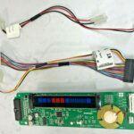 Viking Refrigerator Low Voltage Control Board 002670-000