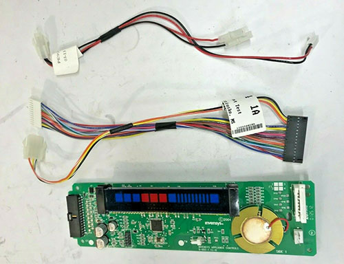 Viking Refrigerator Low Voltage Control Board 002670-000