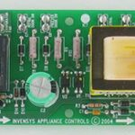 Viking Refrigerator Power Control Board PE970463