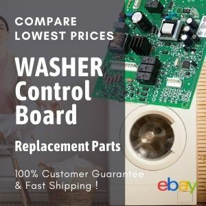 Washer Control Board eBay Banner