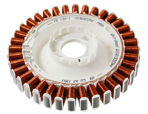 Whirlpool Kenmore Maytag Washer Motor Stator WPW10419333