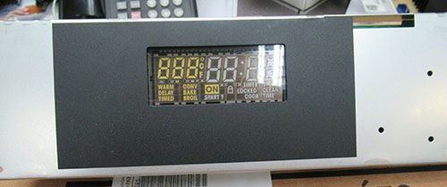 Whirlpool KitchenAid Range Control Board 9756547