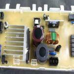 Whirlpool Maytag Washer Control Board W11170706