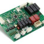Whirlpool Refrigerator Control Board W10209636
