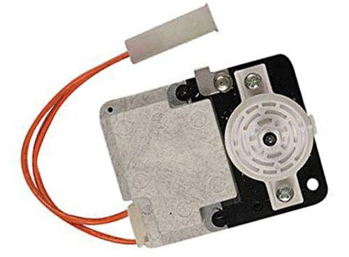 Whirlpool Refrigerator Evaporator Fan Motor WPW10464673