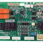 Whirlpool Refrigerator Main Control Board W10843055