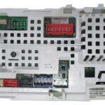 Whirlpool Washer Control Board W10671327 WTW4800BQ1