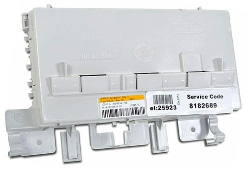Whirlpool Washer Control Board WP8182689