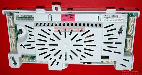 Whirlpool Washer Electronic Control Board W10384470