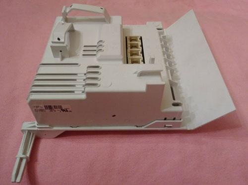 Whirlpool Washer Electronic Control Board WPW10525373