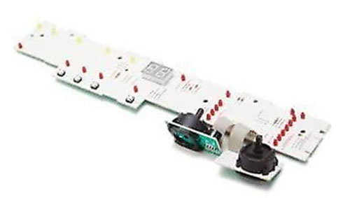 Bosch 00268348 Dryer Display Control Board