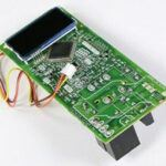 Bosch 00641863 Thermador Microwave Control Board