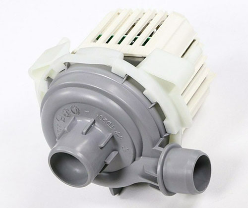 Bosch Dishwasher Circulation Pump 00665510
