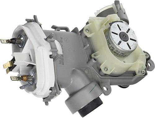 Bosch Dishwasher Instant Hot Water Heater 00665511