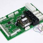 Bosch Thermador Oven Power Supply Board 00709785
