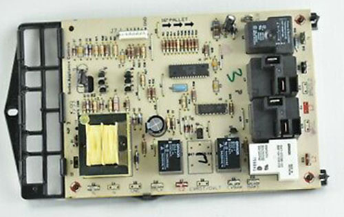 Bosch Thermador Oven Relay Board 14-38-905
