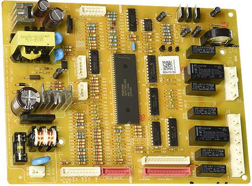 DA41-00396G Samsung Refrigerator Power Control Board