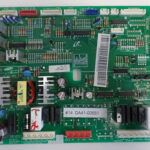 DA41-00651D Samsung Refrigerator Circuit Board