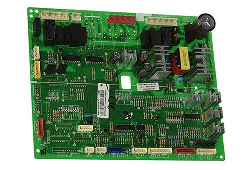 DA41-00651U Samsung Refrigerator Circuit Board