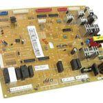 DA41-00670A Samsung Fridge Control Board