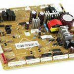 DA92-00146A Samsung Refrigerator Electronic Control Board