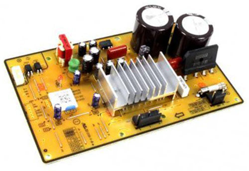 DA92-00763M Samsung Refrigerator Circuit Board