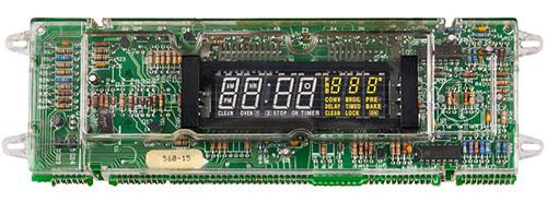 DACOR Range Oven Control Board 62692