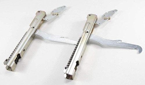 Dacor Oven Door Hinge Kit 701035 1472771 82508