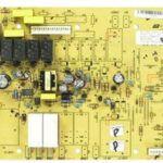 Dacor Oven Range Relay Board 102377