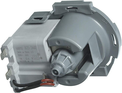 Dishwasher Samsung DD81-01527A Water Pump