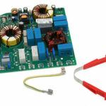 Frigidaire 316303600 Range Induction Power Filter Board