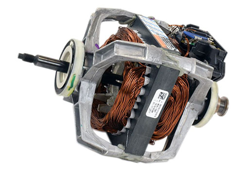 Frigidaire Dryer Main Drive Motor 134156500