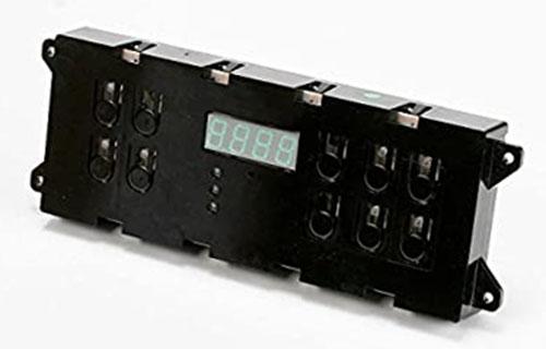 Frigidaire Oven Control Board Clock Timer 316207511