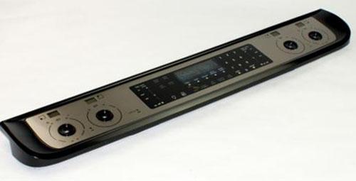 Frigidaire Oven Range Control Panel 318922136
