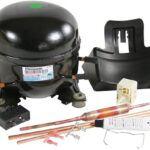Frigidaire Refrigerator Compressor 5304475098