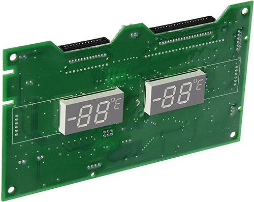 Frigidaire Refrigerator Control Board PD00031015