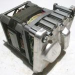 GE 175D5106G038 Laundry Washing Machine Drive Motor