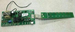 GE Dishwasher Control Board WD21X10144