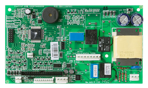 GE Dishwasher Control Board WD21X10371 Replacement Parts