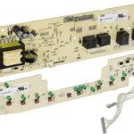 GE Dishwasher Main Control Board WD21X10366